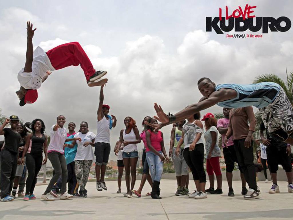 Documentário I Love Kuduro Foto; Divulgação