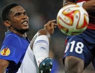 Lille vs Everton (REUTERS)