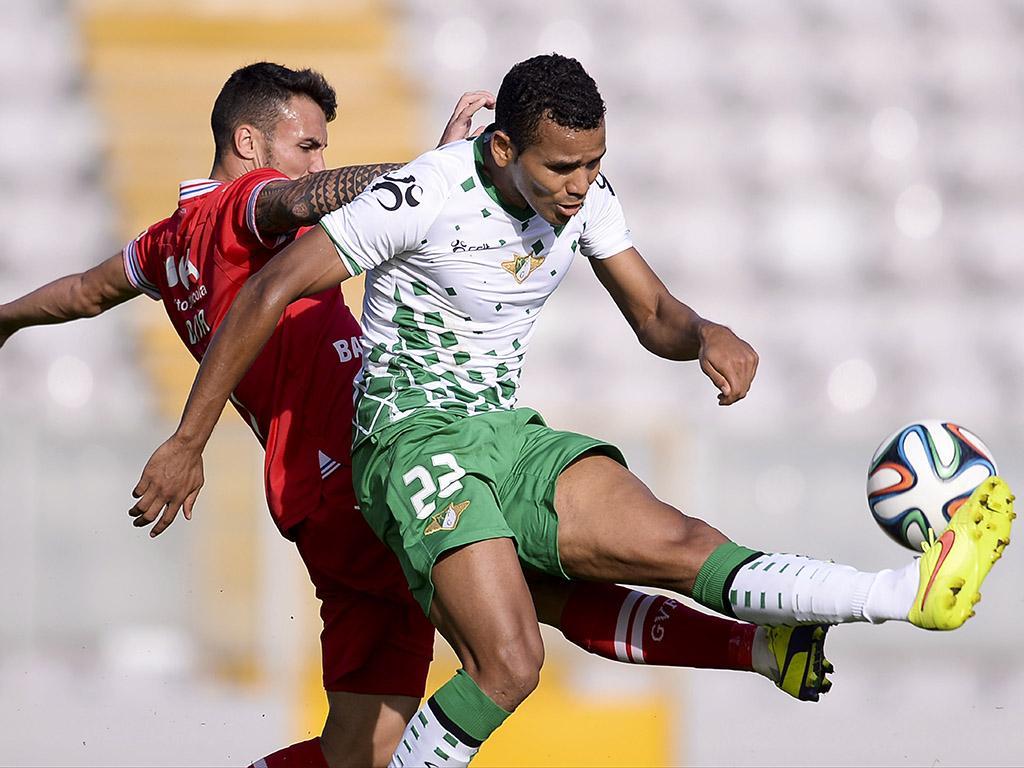 Moreirense vs Gil Vicente (Lusa)