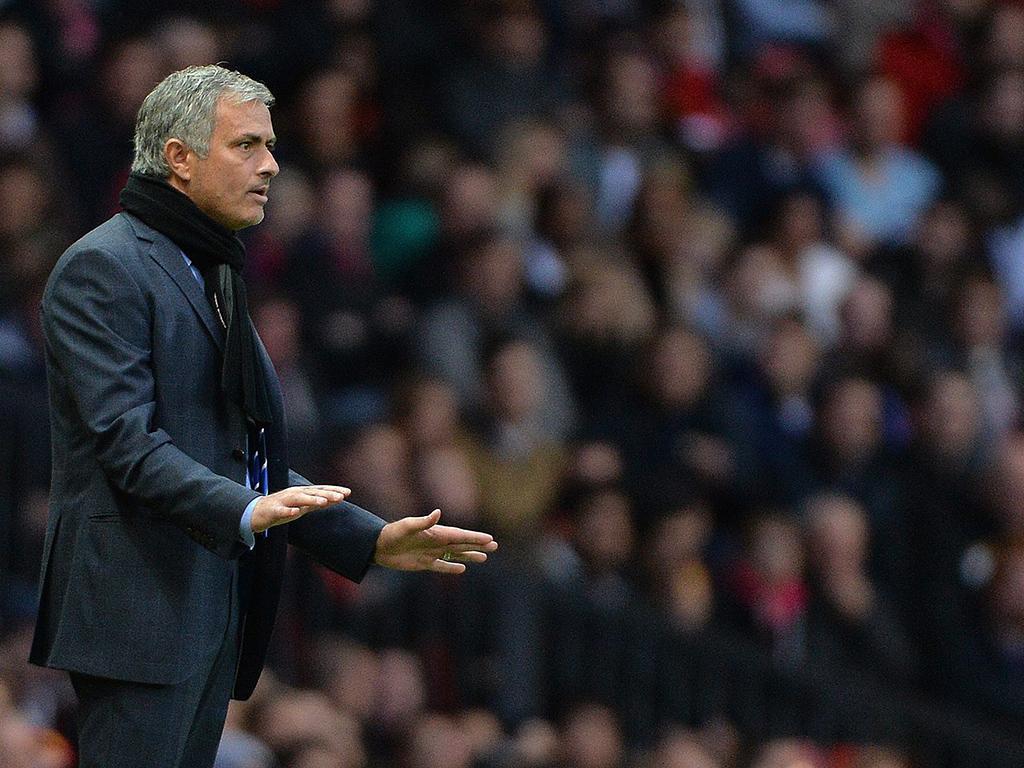 Manchester United vs Chelsea (Lusa)