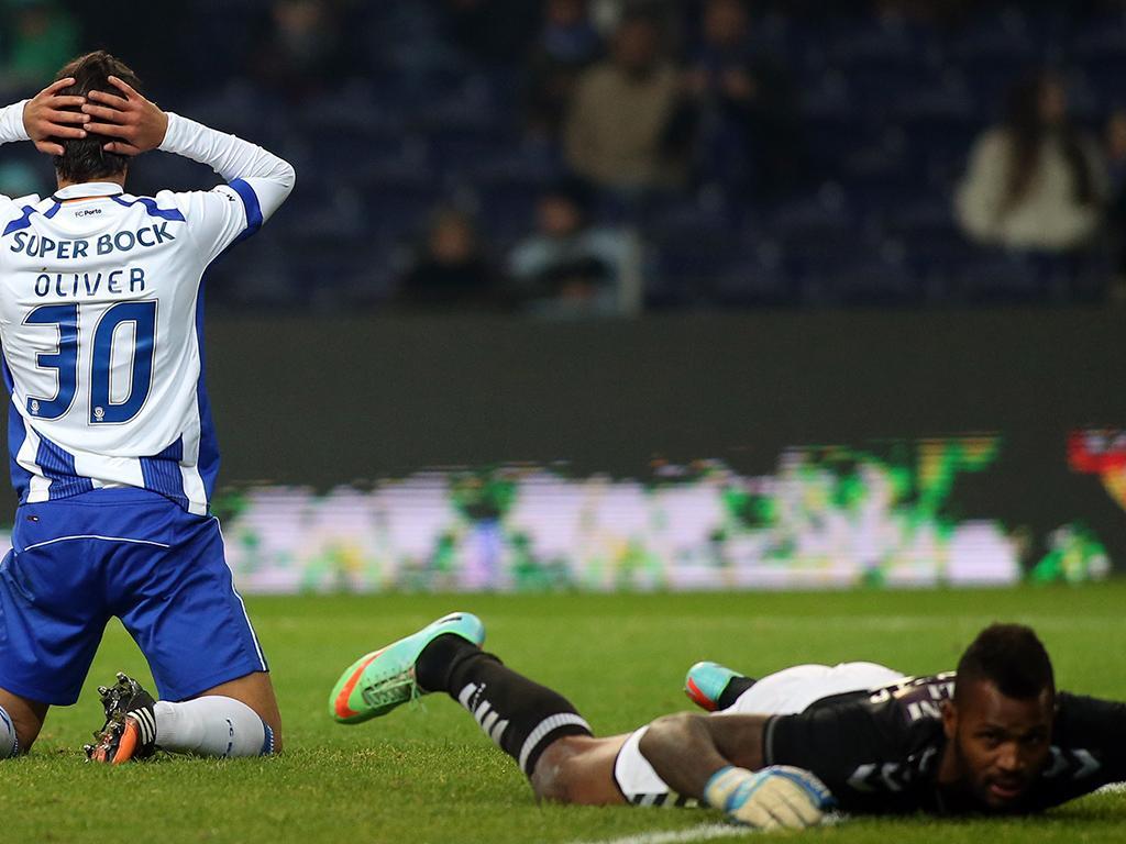 FC Porto vs. Vitória Setúbal