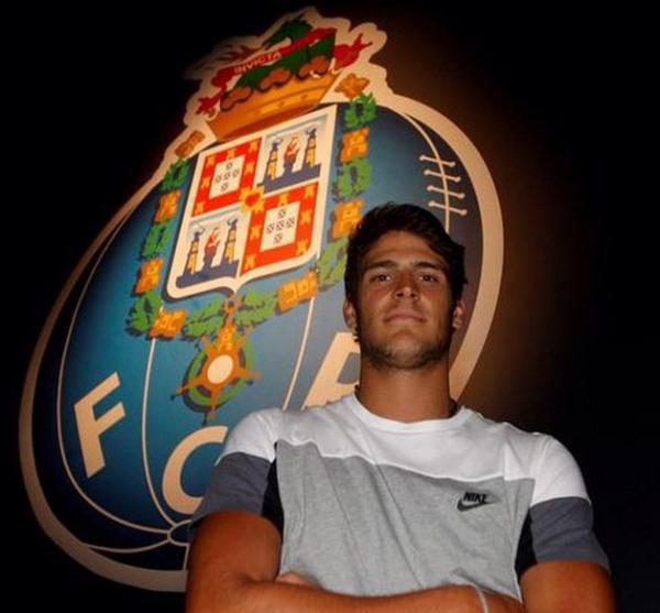 Oficjalnie: Goncalo Paciencia wraca do FC Porto
