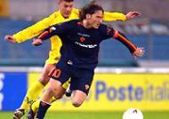 Roma vs Villarreal