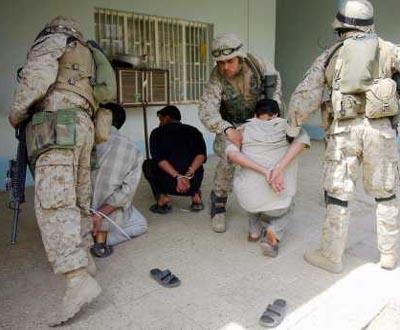 «marines» americanos