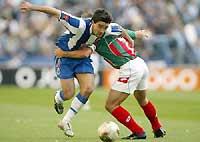 F.C. Porto vs Maritimo