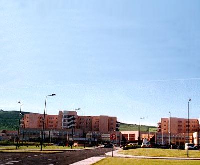 Hospital Amadora-Sintra