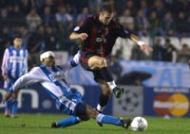 Mauro Silva Corunha-Milan