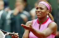Serena Williams FS