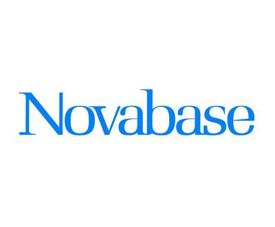 Logotipo NOVABASE