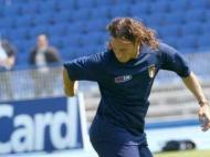 Euro 2004 - Totti