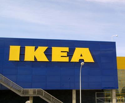 IKEA (Arquivo)