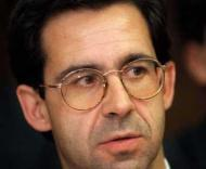 Rui Gomes da Silva, ministro dos Assuntos Parlamentares