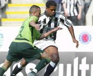 Sporting vs Newcastle 1
