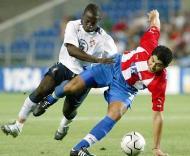 Portugal vs Paraguai Lourenco