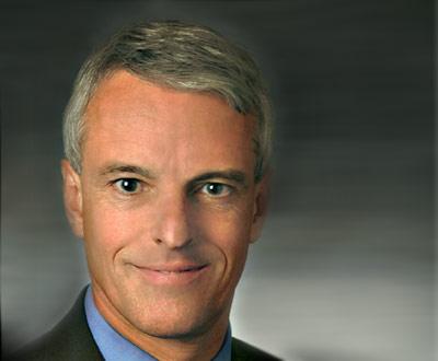 Jones Lang LaSalle - Colin Dyer é o novo CEO da empresa