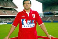 Sérgio Conceição no Standard Liège