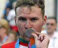 Sérgio Paulinho Medalha