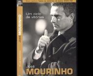 Livro de José Mourinho