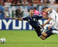 Mundial, dia 8 (Argentina-Sérvia)