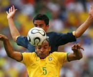 Mundial, dia 10 (Brasil-Austrália)