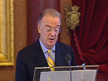 Sampaio insiste na urgência de reformas estruturais