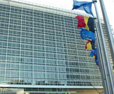 Comissão Europeia, em Bruxelas
