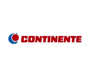 Logo Continente
