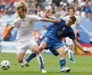 Mundial, dia 14 (Itália-Rep. Checa)