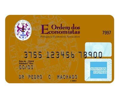 Millennium bcp emite carto de crdito exclusivo para ordem dos carto da ordem dos economistas reheart Image collections