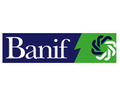 Logotipo Banif