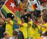 Mundial, dia 15 (Togo-França)