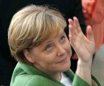 Mundial, dia 16 (a chanceler germânica Angela Merkel Alemanha-Suécia)