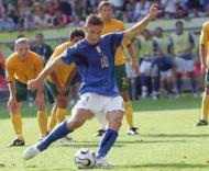 Mundial, dia 18 (Itália-Austrália)