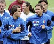 Mundial, dia 19 (Itália)