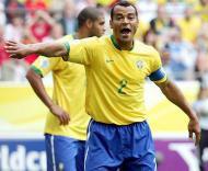 Mundial, dia 19 (Brasil-Gana)