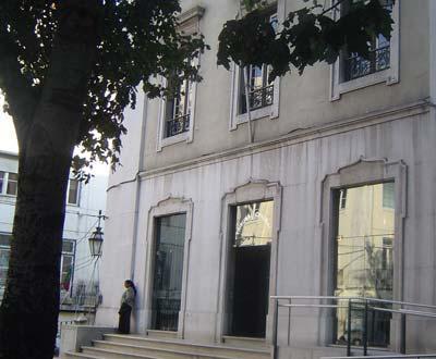 Tribunal Criminal na Boa Hora