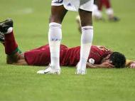 Portugal perde frente a França