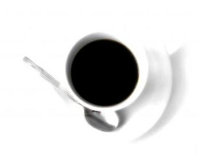 Chávena de café (arquivo)