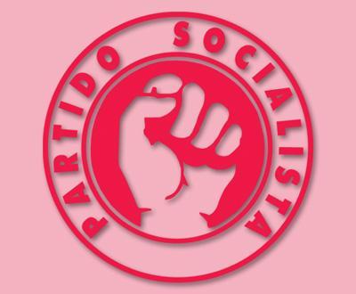 Partido socialista logo