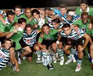 Sporting vence Torneio do Guadiana