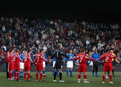 Futbol por la Esperanza