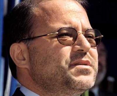 Alberto Costa, ministro da Justiça