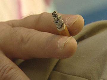 Só 7% consegue deixar de fumar