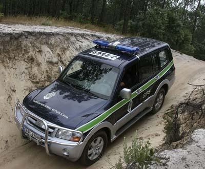 GIPS com Mitsubishi 1