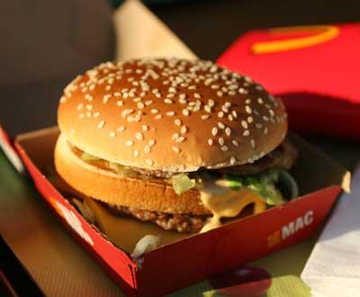 Big Mac - [arquivo]