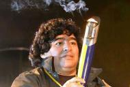 Maradona Bombonera