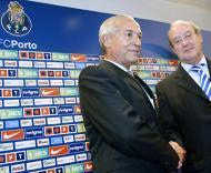 Jesualdo Ferreira apresentado
