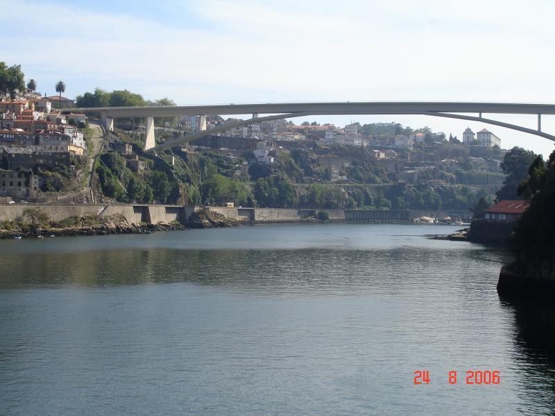 Ponte do Infante, Porto