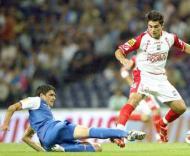F.C. Porto vs U. Leiria (Lucho Gonzalez)