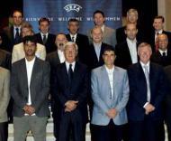 8º Fórum de treinadores de elite da UEFA